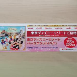 コモディイイダ×TDRオフィシャルスポンサー6社 ディズニーキャンペーン
