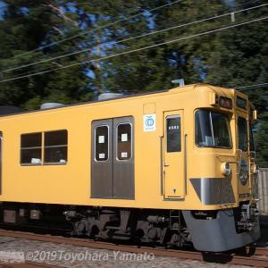 西武2000系シリーズ(01)~記念HM付2007Fなど