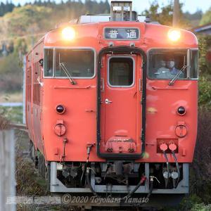 津軽線へ...(1)
