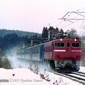 ED75 712[機番シリーズNo.107]