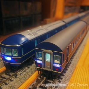 KATO 20系客車整備Ⅰ ボディーマウントカプラー化[鉄道模型]