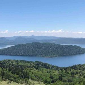 美幌峠&摩周湖 夢の連チャンライド