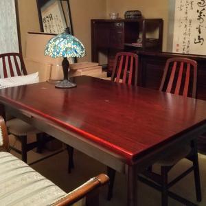 家具3 ーダイニングテーブルー