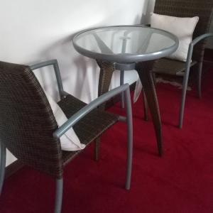 家具4 ーガーデンセットー