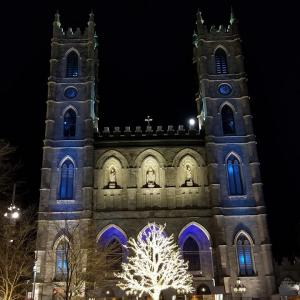 Montréal à Table