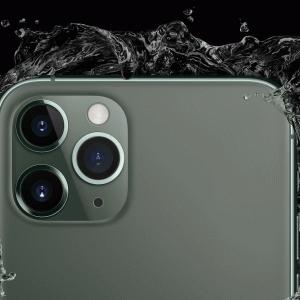 新型iPhone11 Proのカメラ機能が凄い!超広角、広角、望遠の3眼レンズが超便利