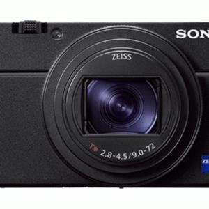 カメラはソニーRX100M7とiPhone11 Proのペアが最強!私が両方購入した理由とは?