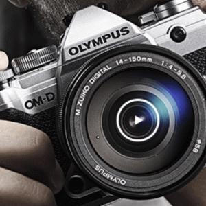 オリンパス「OM-D E-M5 Mark III」は理想的なスナップカメラ!魅力的なカメラの条件とは?