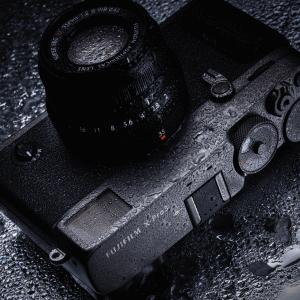 FUJIFILMの新型ミラーレスカメラX-Pro3を徹底解説!美しいスタイルと評価が分かれる液晶モニター格納