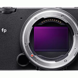 発売早々から大人気のシグマfpが示した人々が求めるカメラとは?