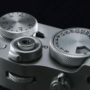 私が富士フイルム「X100V」を予約注文した理由!スタイルとスペックが両立したAPS-Cコンデジの完成形