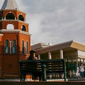 30年ぶりに名機・Nikon F3で撮影して実感したこと!Web写真展「AI NIKKOR 50㎜ f1.4が撮った都市風景」