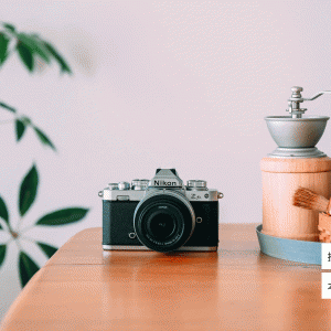 Nikon FE2のオマージュ「Nikon Z Fc」が大人気!レトロなカメラの魅力と選び方を考える【ニコンZ50やフジフイルムX-T30と比較】