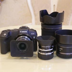 Canon EOS RPは「安い、軽い、フルサイズ」の3条件が揃ったミラーレス!私が選んだレンズシステムも紹介(作例あり)