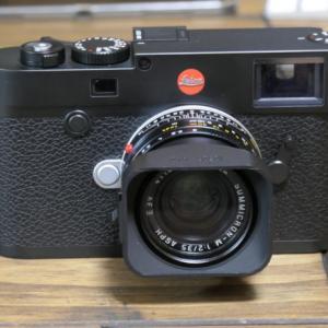 ライカM10は至高の高級デジタルカメラ!私が購入した理由とは?