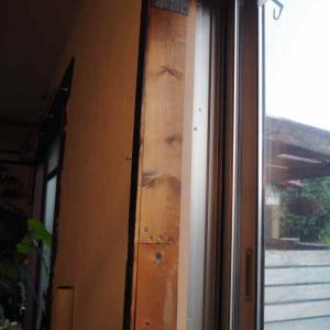 窓のまわりをセルフリノベする♪