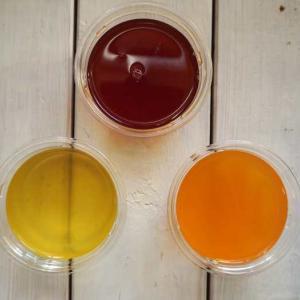 【自由研究】野菜で色水を作ってみよう