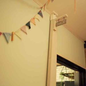端材で教室札を簡単DIY☆娘部屋セルフリノベ