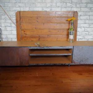 【BEFORE~】似合わせDIY♪北欧風シンプルなテレビボードにリメイク