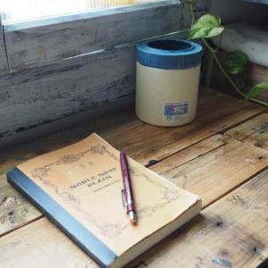【フェリシモ女子DIY部】「空き容器で卓上ごみ箱を作ろう」が公開になりました