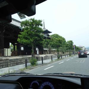 週末はひるがの帰宅で定着! ~京都から単身ひるがのへ!
