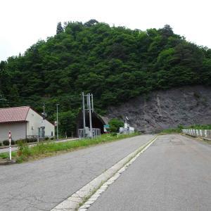 細尾峠旧道へ!
