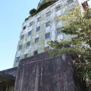 グリーンヒルズホテル・ダルマの里で消化不良! 【宮崎県えびの市・小林市】
