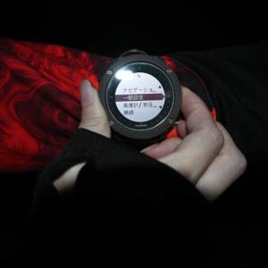 【狩猟】SUUNTOトラバースアルファ!GPSナビゲーションによる「ファインドバック機能」の使い方!!