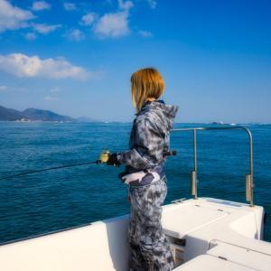 ブリの泳がせ釣りはジギングタックルでも可能!?サバを餌にして試してみた!