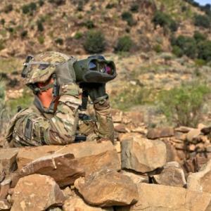 双眼鏡とレーザー距離計が合体!狩猟でおすすめブッシュネルライトスピードフュージョン!
