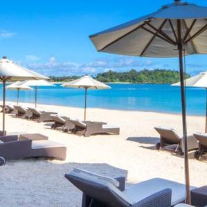 ザ・リッツカールトン沖縄 宿泊記 ~マイルとポイントを貯めてマリオットボンヴォイの最高級ホテルにお得に泊まる