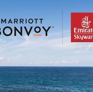 マリオットボンヴォイとエミレーツのリワードプログラムが再開 YOUR WORLD REWARDSの特典と参加資格は?