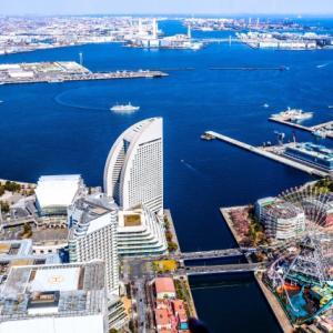 インターコンチネンタル横浜Pier 8!地元っ子おすすめのインターコンチの楽しみ方。お得な予約方法も。