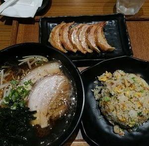 餃子が食べたくて大阪王将