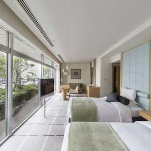 赤坂、六本木、虎ノ門のホテル