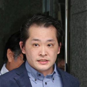 【5回目】三田佳子さん次男、脅迫容疑でまた逮捕