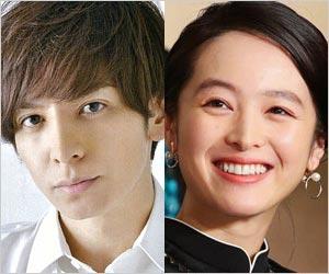 【結婚】生田斗真、女優・清野菜名と交際5年でゴールイン