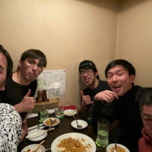 炒飯の会【幸せのはし】