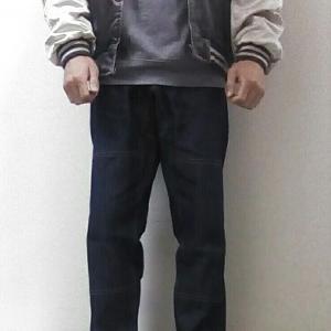 【検証】デニム道衣のズボンは街中で気付かれるのか?