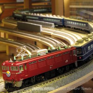 KATO ED79+14系 快速海峡 Ⅱ [鉄道模型]