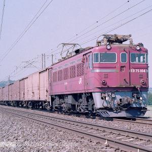 ED75 104[機番シリーズNo.106]