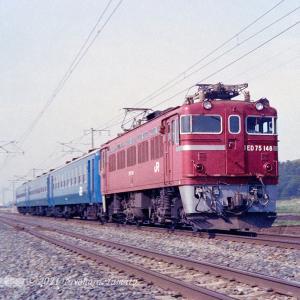 ED75 148 [機番シリーズNo.124]