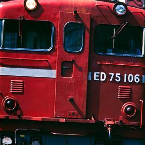 ED75 106 [機番シリーズNo.130]その2