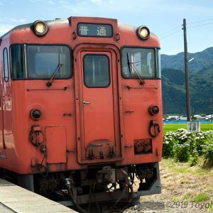 磐越西線乗り鉄旅(1)