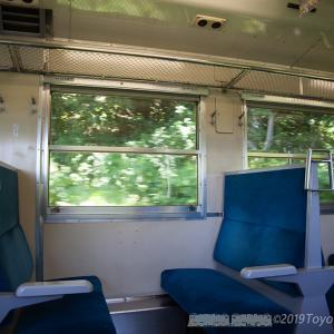 磐越西線乗り鉄旅(2)