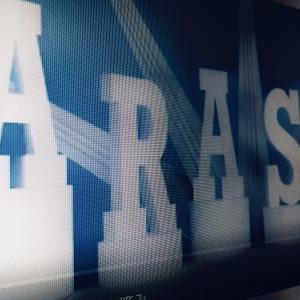 「A-RA-SHI Reborn」配信開始と大野くんの英語が上手すぎる件について(*´▽`*)
