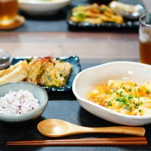 【8月12日】麻婆豆腐