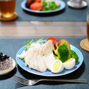 【8月17日】サラダチキン