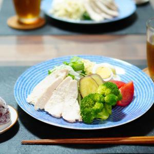 【8月18日】サラダチキン2