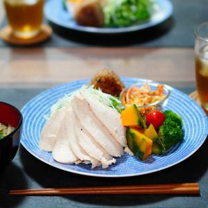 【8月24日】サラダチキン